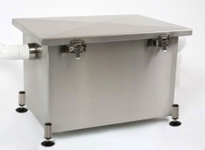 filtra grease trap lg375