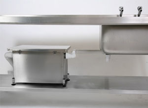filtra grease trap lg1250